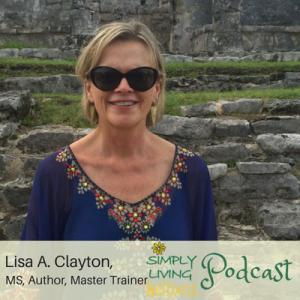 Lisa A Clayton